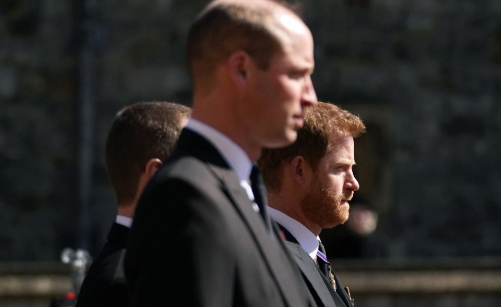 Princes William and Harry Have Slammed the BBC Over a 1995 Interview With Princess Diana. Here's Why