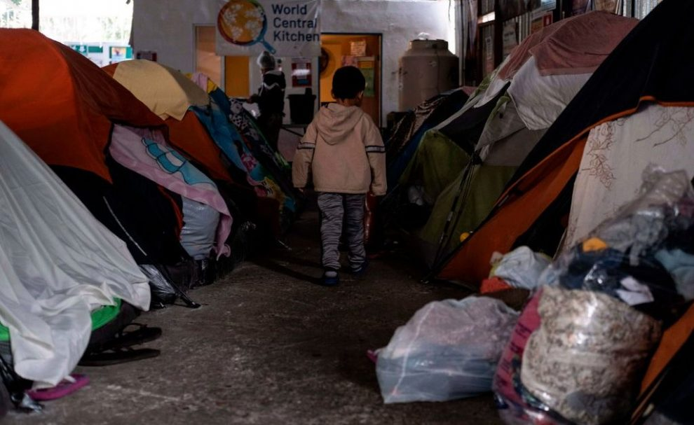 Shelters From Reynosa to Tijuana Are at Capacity and Scrambling for Resources as the U.S. Continues to Expel Migrants