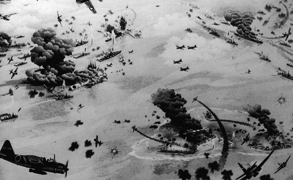 The Real Biggest Myths About World War II, According to a Military Historian