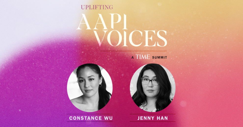 Watch TIME's First-Ever 'Uplifting AAPI Voices' Summit Featuring Senator Mazie Hirono, Constance Wu, Prabal Gurung and More