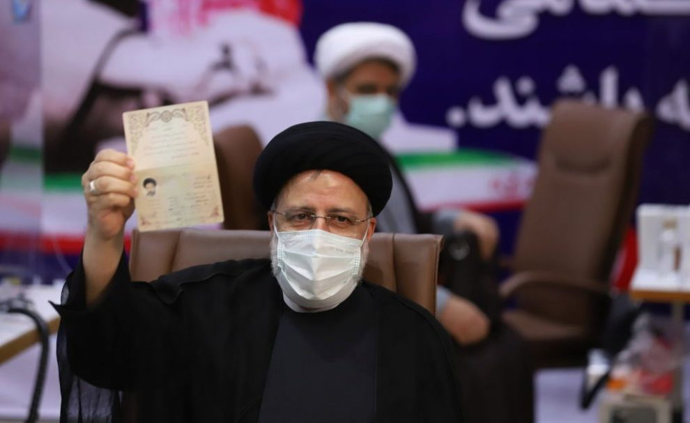 Who Will Be Iran's Next President and What Does It Mean for the Region