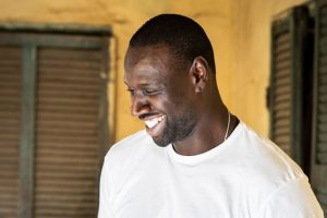 Lupin's Return to Netflix Is Putting Omar Sy Back in the Spotlight, Whether He Wants It or Not