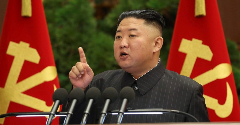 North Korea Could Be Experiencing a Significant Setback in Its Fight Against COVID-19