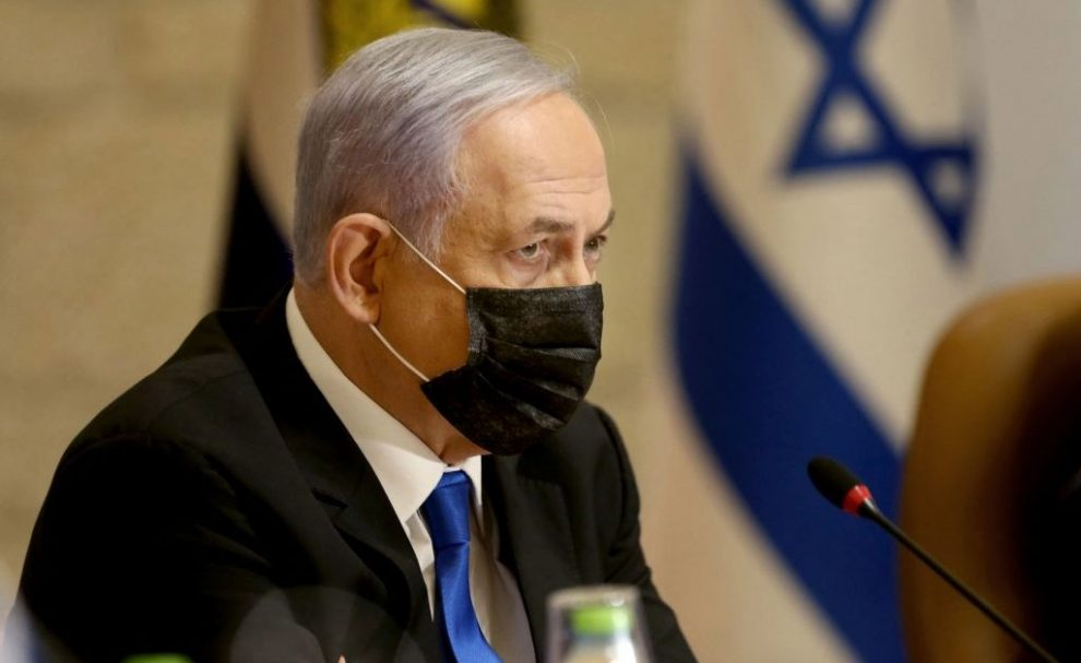 Opponents of Israeli Prime Minister Benjamin Netanyahu Have Reached a Coalition Deal to Oust Him