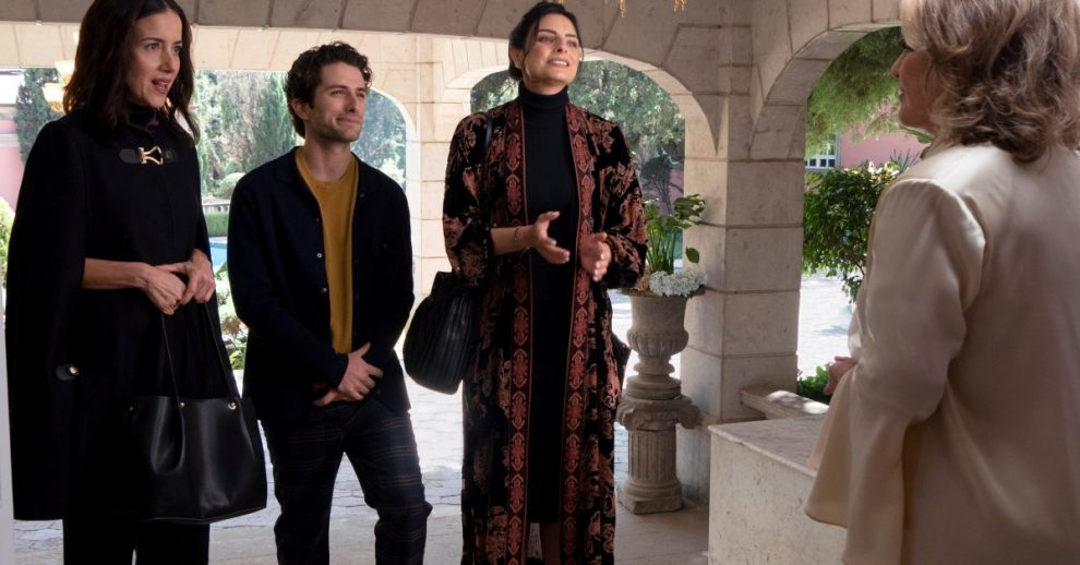 The House of Flowers Is Proof That Telenovelas Are Changing—and So Is the Way We Watch Them