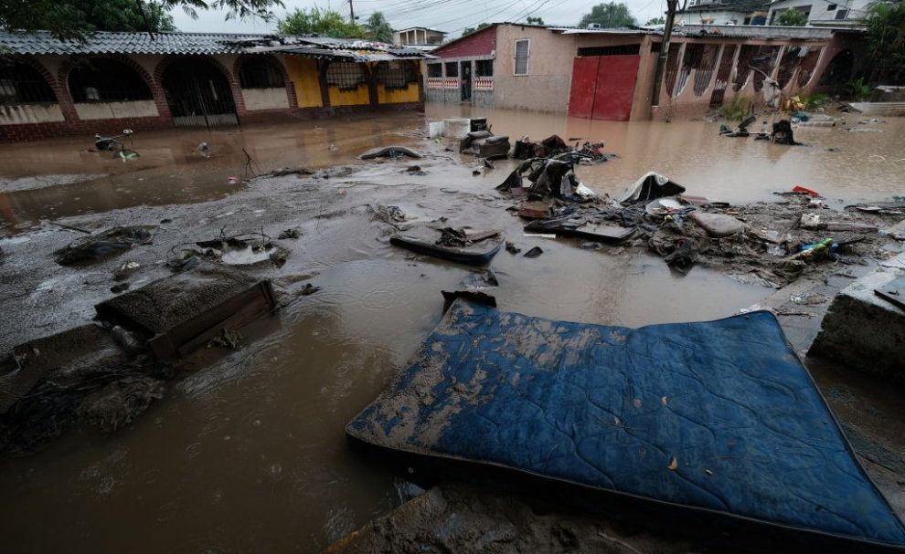 The Start of Hurricane Season Brings Anxieties to Central America, Still Reeling From Last Year's Disasters