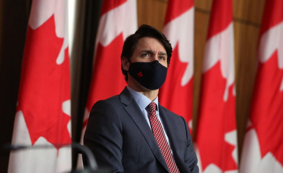 Trudeau: Bodies at Indigenous School Not Isolated Incident