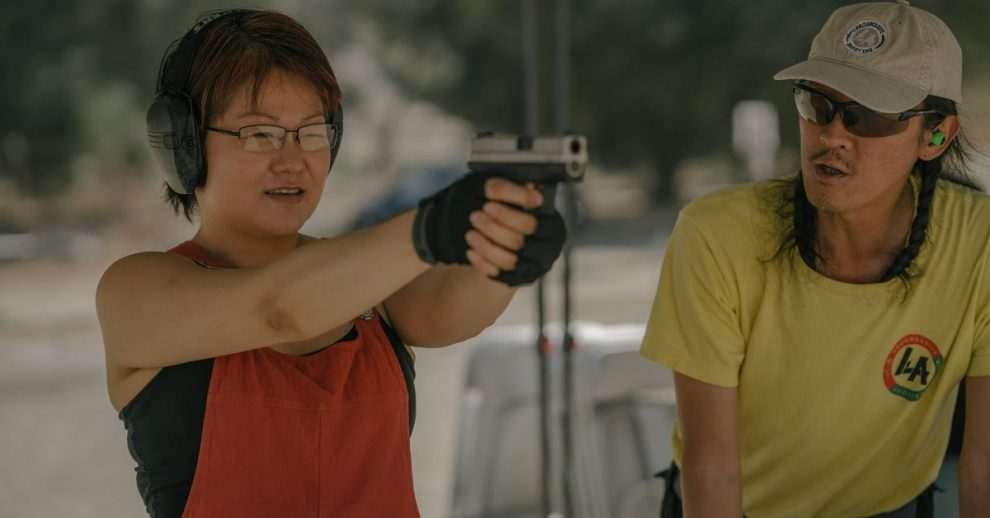 'I've Never Seen This Level of Fear.' Why Asian Americans Are Joining the Rush to Buy Guns