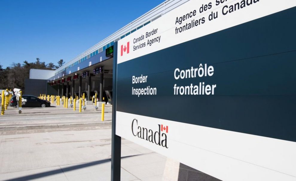 Fully Vaccinated Americans Should Be Able to Enter Canada From Mid-August