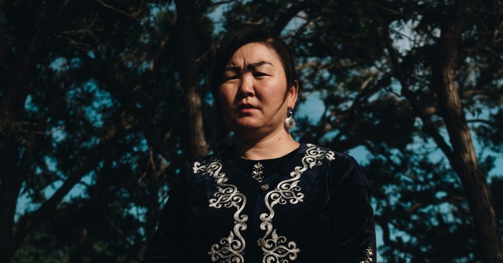 How Beijing Is Redefining What It Means to Be Chinese, from Xinjiang to Inner Mongolia