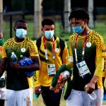 How Tokyo Olympics Officials Are Working to Keep Athletes on the Field Even as Infections Pile Up
