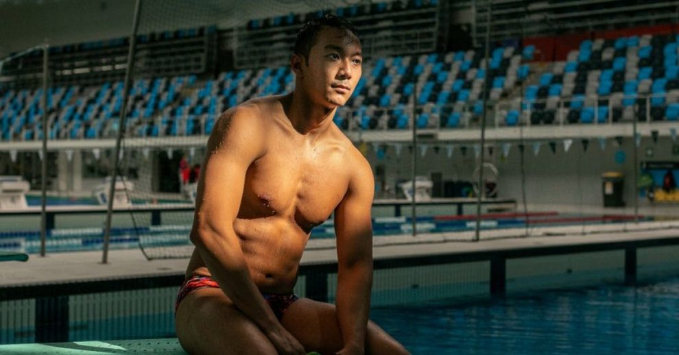 Myanmar's Top Swimmer Boycotts the Olympics to Protest the Military Coup—and Says the IOC Must Stop Hiding Behind Neutrality