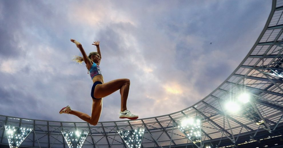 Russia Was Banned From the Tokyo Olympics. These Athletes Are Finding Other Ways to Compete