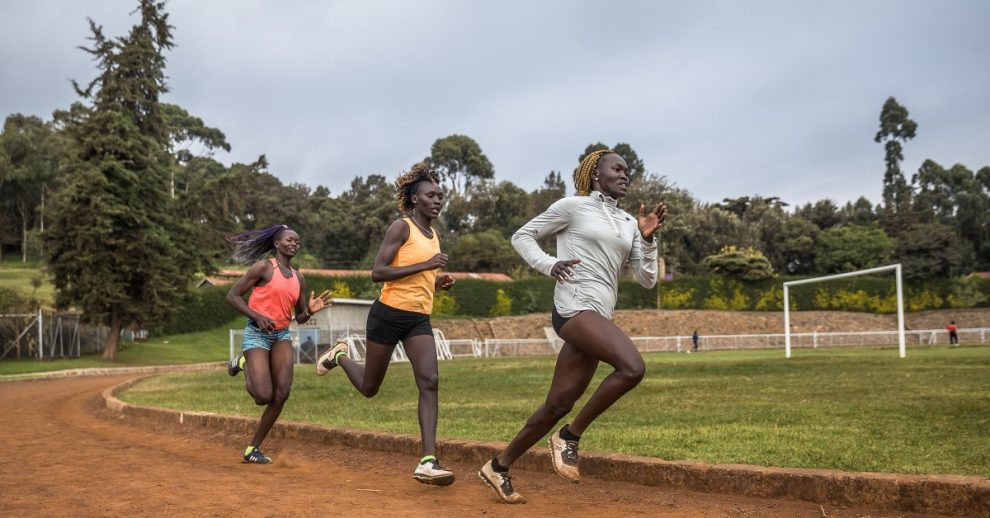 The Olympic Refugee Team Was Created to Offer Hope. Some Athletes Are Running Away From It