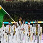 The Tokyo Olympics' Somber Opening Ceremony Was Saved—Barely—by the Athletes
