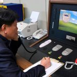 The Two Koreas Talk Again and Agree to Improve Ties