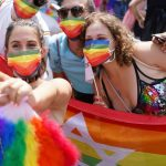 Thousands March for LGBTQ Rights at Berlin Parade