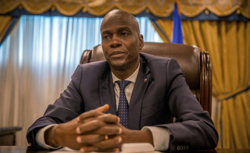Why Is a Florida-Based Pastor Under Arrest for the Assassination of Haiti's President?