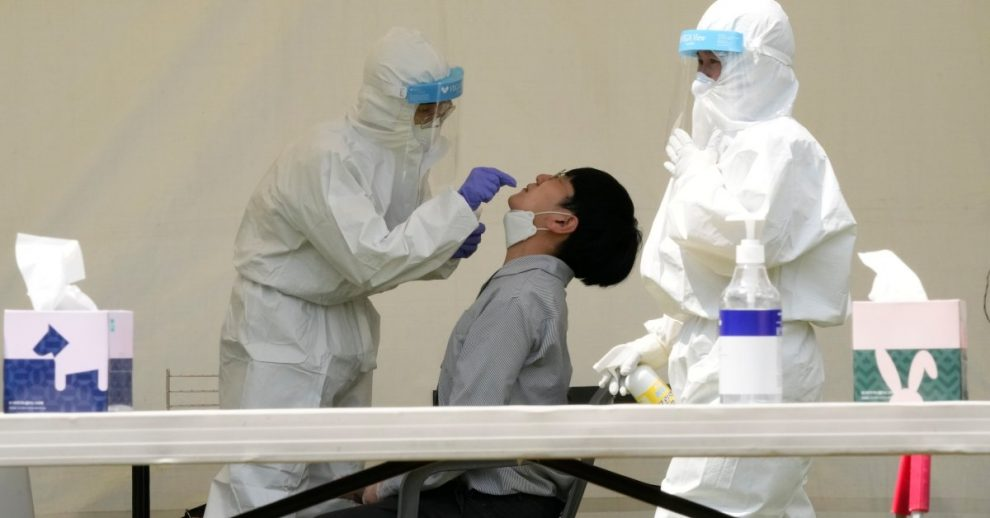 With the Delta Coronavirus Variant Sweeping Across Asia, Experts Say More Needs to Be Done