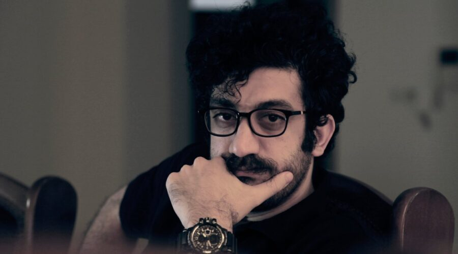 Meet the Iranian Musician Who Keeps Risking Imprisonment For His Music