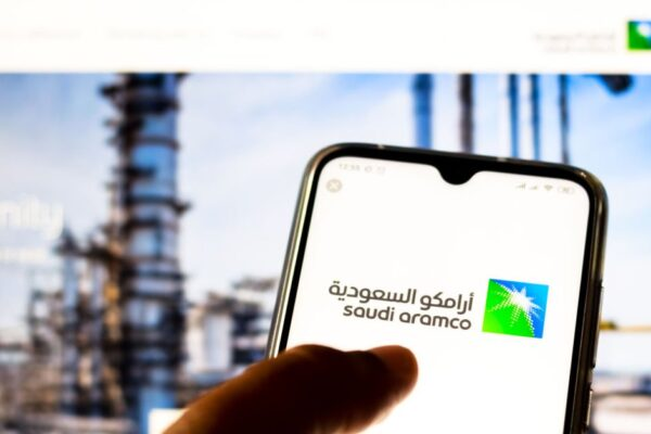 At a $2 Trillion Market Worth, Saudi Aramco Races Apple for Most Beneficial Firm