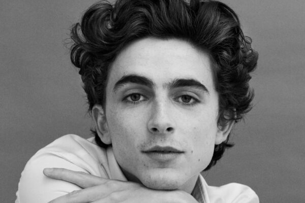 Timothée Chalamet Desires You to Put on Your Coronary heart on Your Sleeve